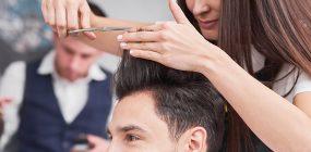 Grado medio peluquería Barcelona: tus opciones formativas