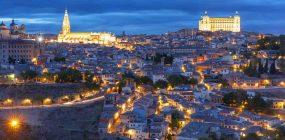 Oposiciones JCCM Castilla La Mancha