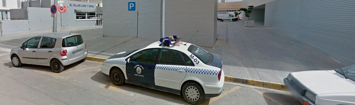 Convocatoria Policía Local Torre Pacheco 2020