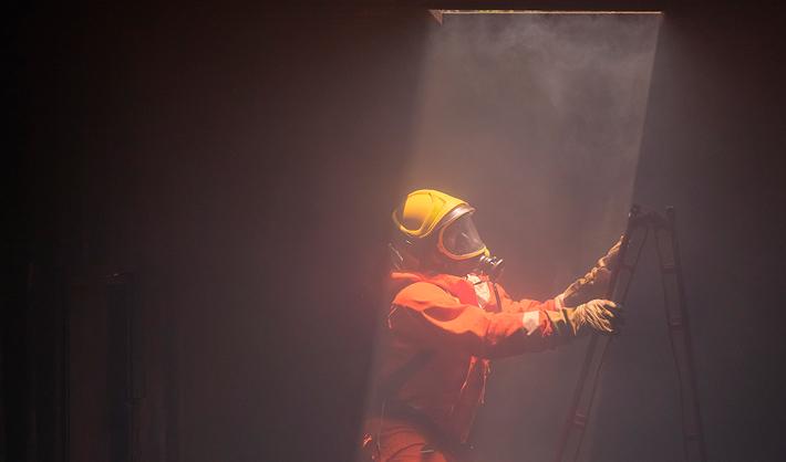 Prueba de claustrofobia bomberos – oposiciones de bombero