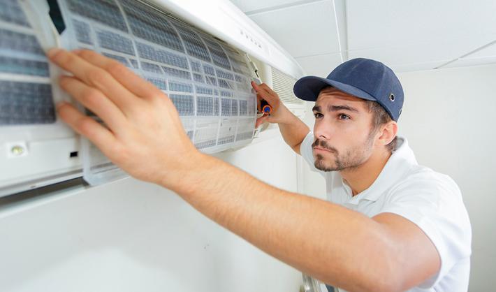 Sueldo instalador aire acondicionado - curso a distancia