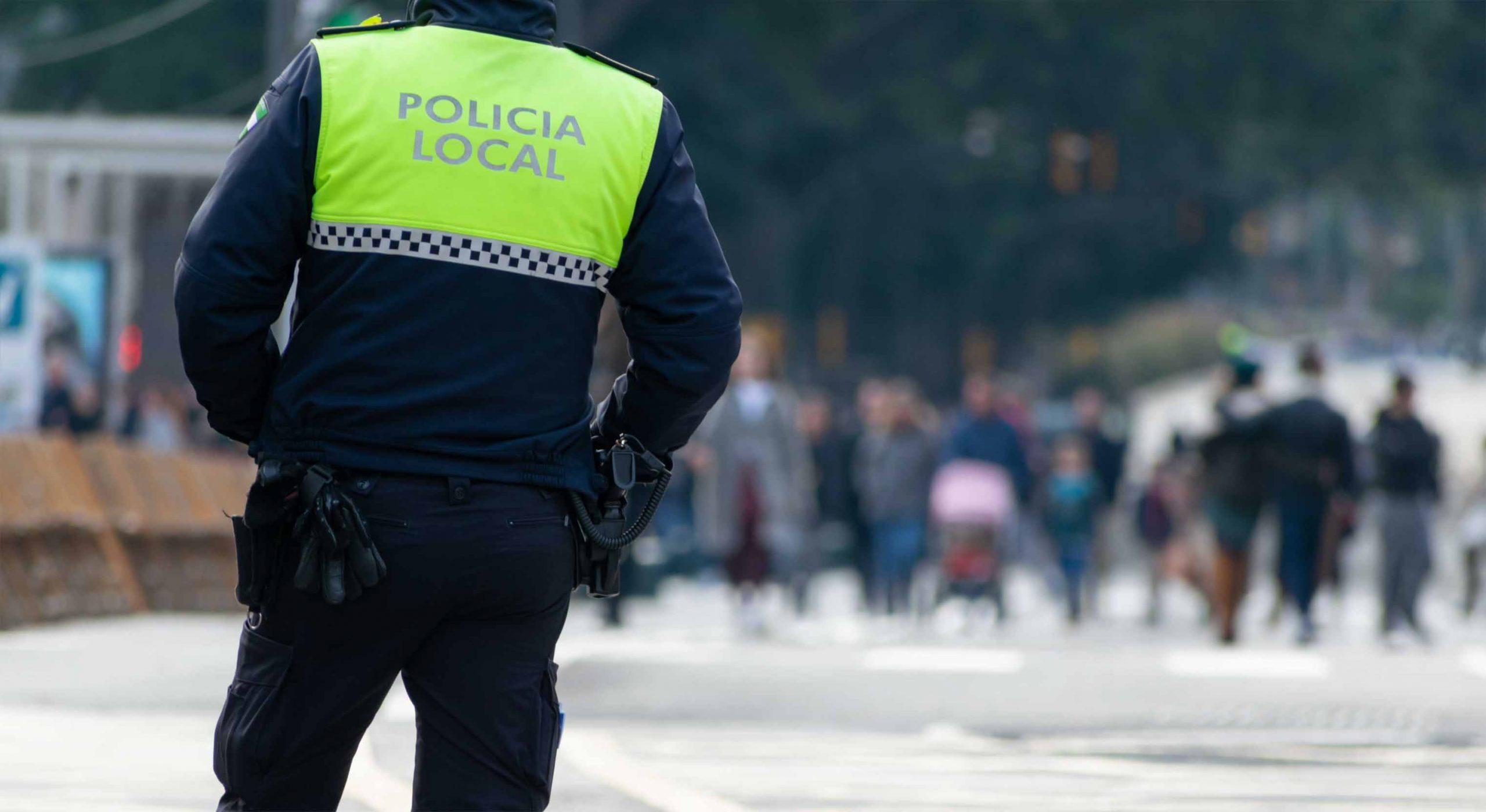 Academia de oposiciones Policía Local: elige la mejor