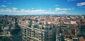 Bachillerato a distancia Madrid