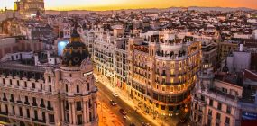 Bachillerato para adultos Madrid