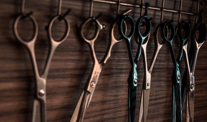 como cortarse el pelo en casa