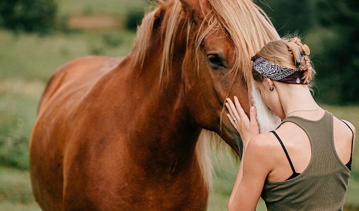 estudiar terapia asistida con animales en madrid