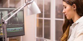 Estudiar producción audiovisual: sé productor cinematográfico