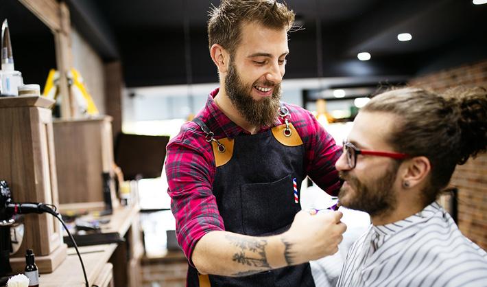 grado medio peluquería Valencia – FP a distancia