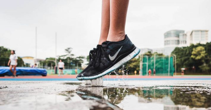 salto horizontal ejercito