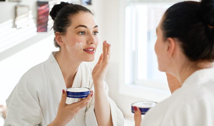 consejos y tratamientos de belleza caseros