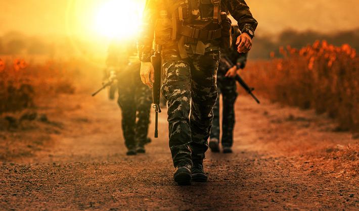oferta de empleo tropa y marinería 2020 - oposiciones ejército