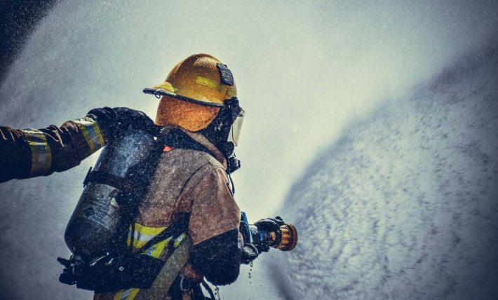 examen bombero