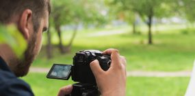 Especialidades en fotografía: fotógrafo de bodas