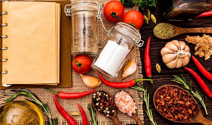 historia de la nutrición - curso nutricionista