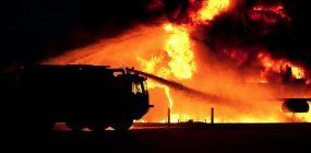 Oferta empleo bombero: OPE de bomberos