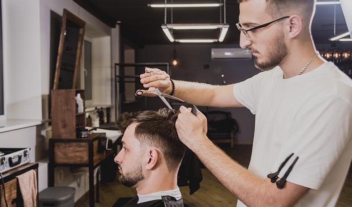 qué es un peluquero - curso peluquería