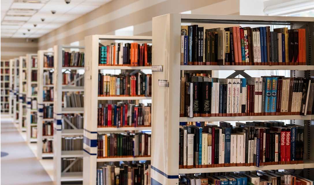 Requisitos para ser Auxiliar de Bibliotecas