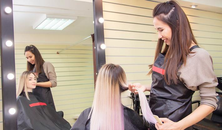 requisitos estudiar peluquería