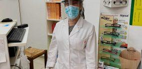 Auxiliar de Farmacia opiniones: Brittany Hechavarría