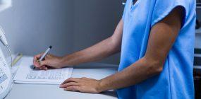 Convocatoria de oposiciones de enfermería
