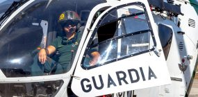Oferta Guardia Civil