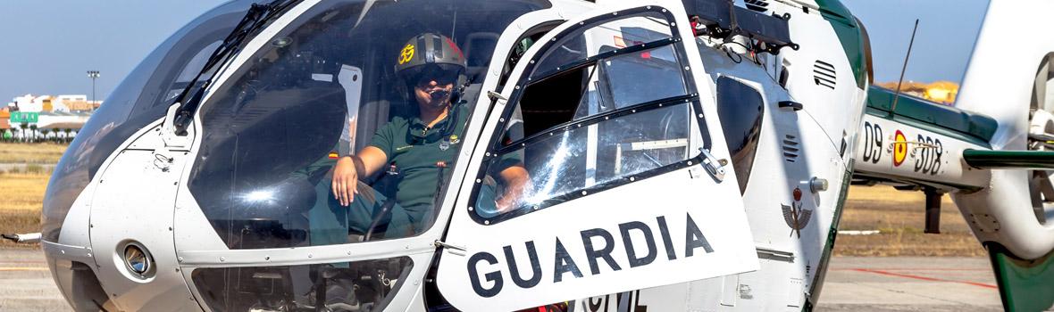 Oferta Guardia Civil: OPE oposiciones guardia civil 2020 2021