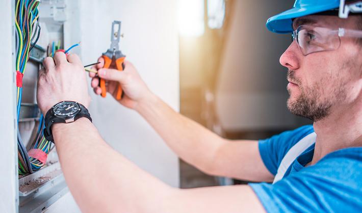 conseguir carnet de electricista profesional