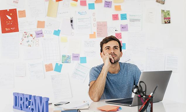 10 claves para trabajar de freelance