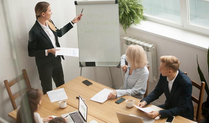 Coaching ejecutivo – Coaching Empresarial