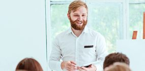 Los fundamentos del coaching organizacional