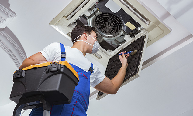 curso de instalacion de aire acondicionado online