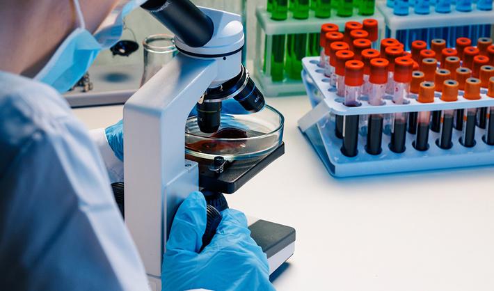 Laboratorio clínico y biomédico a distancia – Técnico Laboratorio