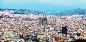 Reserva de plazas para mujeres en la Guardia Urbana de Barcelona