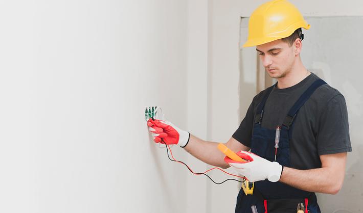 requisitos para ser electricista instalador