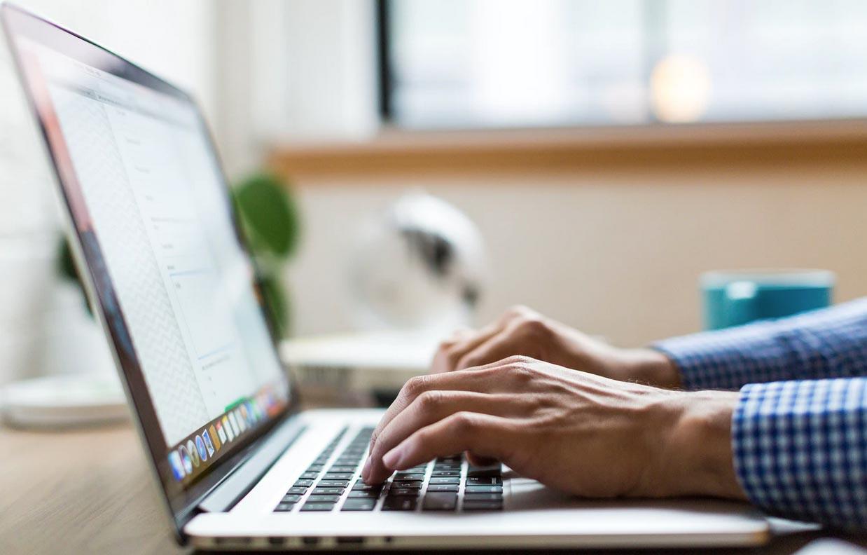 Teletrabajo en casa: herramientas que te ayudan