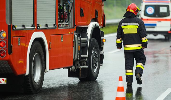 razones para ser bombero