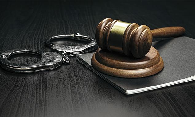 qué es la condena por delito doloso