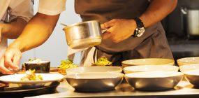 ¿En qué consiste ser chef?