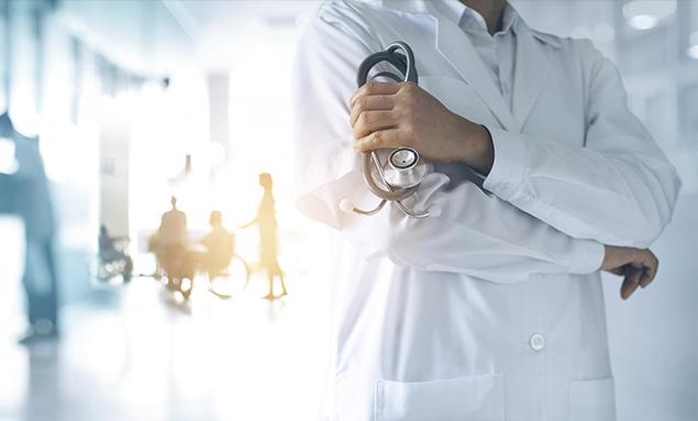 examen médico oposiciones policía local