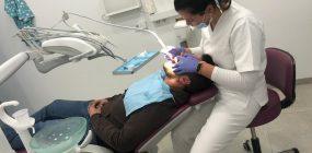 Técnico Superior en Higiene Bucodental opiniones: Noemí Campaña