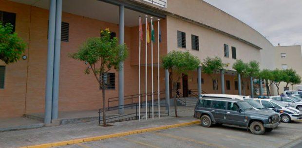 Convocatoria de Policía Local en Dos Hermanas