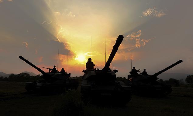 cómo apuntarse al ejército de tierra - oposiciones tropa y marinería