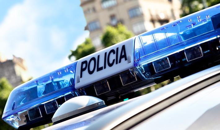cómo ascender puestos en la policía local