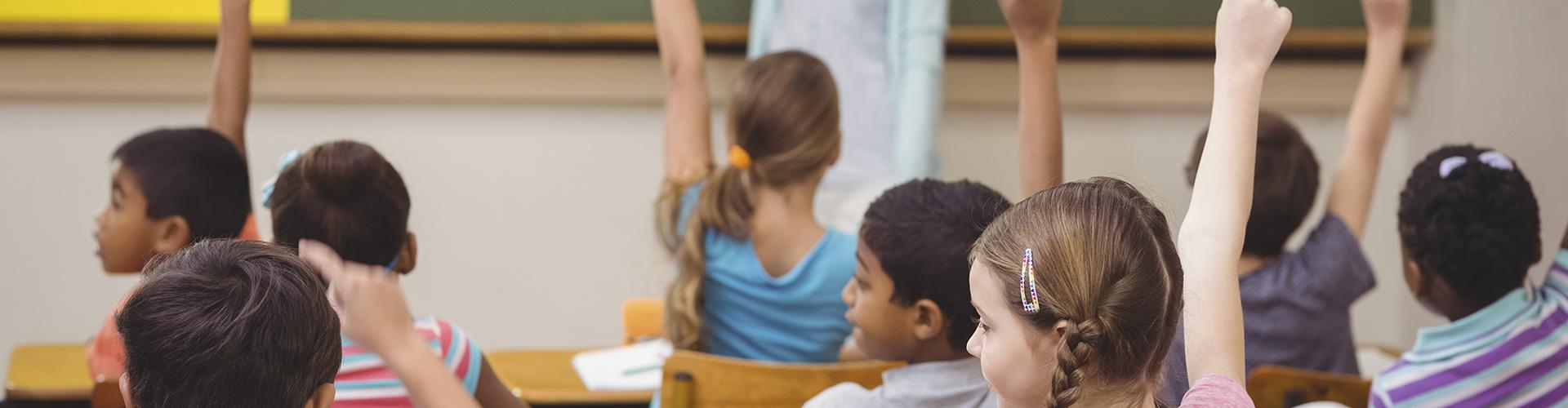 Cómo hacer una programación didáctica de primaria