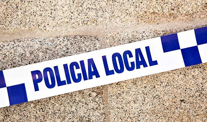 Convocatoria oposiciones Policía Local Marbella