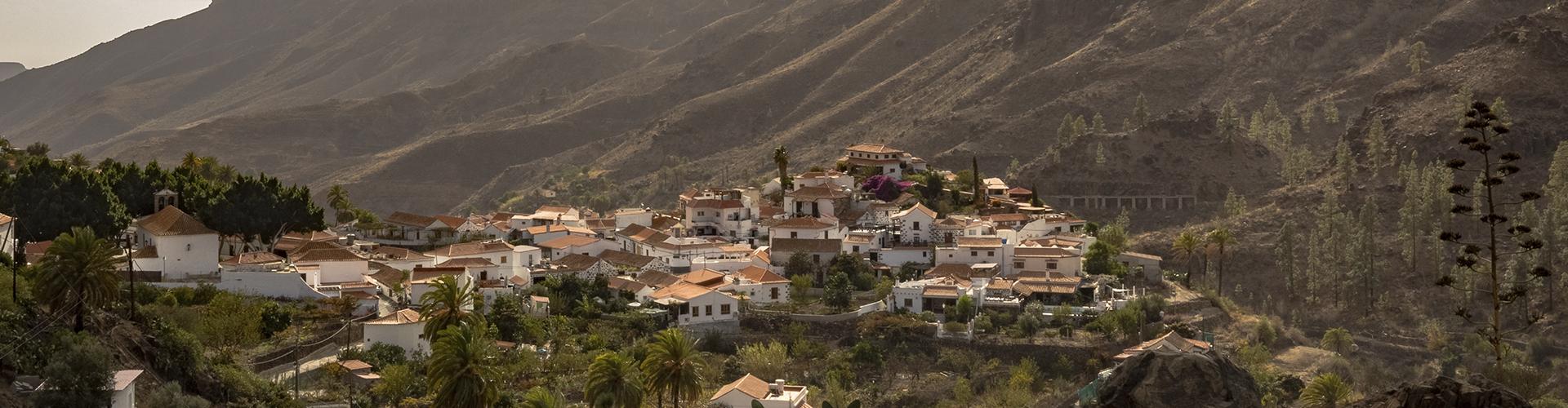 Convocatoria de Policía Local en Canarias
