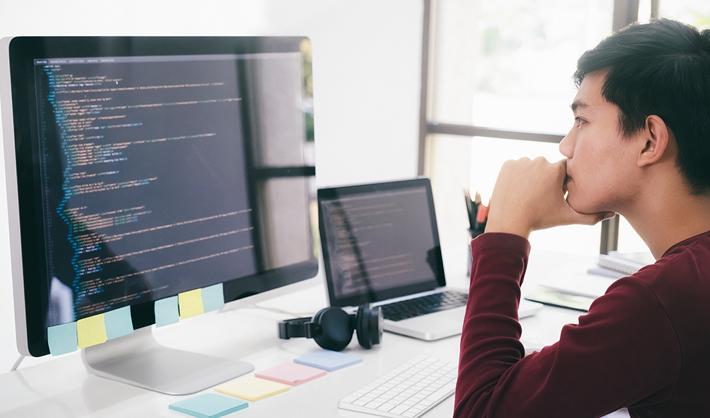 desarrollo de aplicaciones multiplataforma online - aprender programación