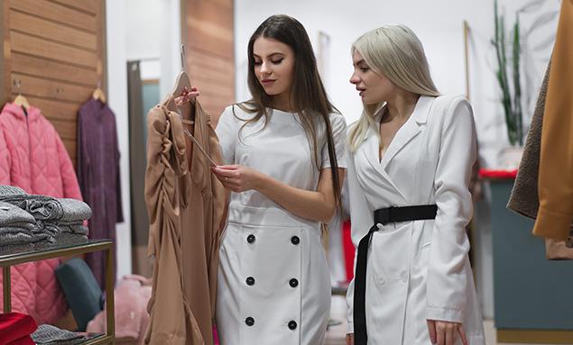 diferencias entre personal shopper y asesor de imagen - estilismo