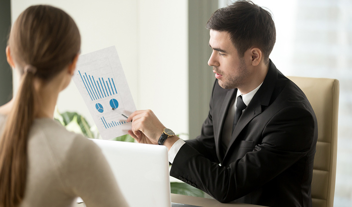 qué es dirección de ventas y funciones