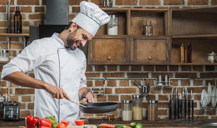 estudiar para ser chef en Córdoba